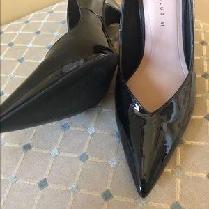 Zara pumps size 37 or 6.5